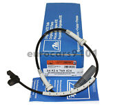 New Bmw 330i Ate Front Abs Wheel Speed Sensor 360141 34526870075