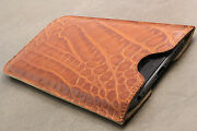Caterpillar Cat S60 Leather Phone Case Cover Bag Pouch