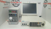 Ge Solar 8000m Anesthesia Monitor With Tram Rac 4a And Sam Module - Biomed Tested