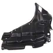 New Passenger Side Engine Under Cover For 07-12 Toyota Yaris Scion Xd To1228139
