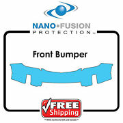 Kits For Cadillac - Avery Nano Fusion Paint Protection Film - Front Bumper Only