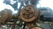 Blazer 2dr 1989 Rear End Differential Drum Brakes Included 1989 Used