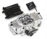 Holley Terminator Stealth Efi Fuel Injection Systems 550-440k Free Shipping