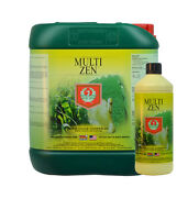 House And Garden Multi Zen 250ml 500ml, 1l Or 5 Liter Hydroponics And Soil Enzyme