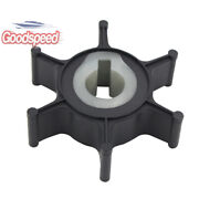 Water Pump Impeller For Yamaha 2hp Outboard P45 2a 2b 2c 646-44352-01-00 Boats