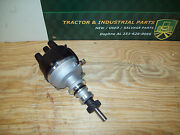 Replacement Distributor To Fit Ford Tractor 600 800 2000 4 Cyl