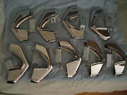 1954 Chevy Grill Teeth New Manufacturer Set Of 9 Grille Teeth Bayestimate