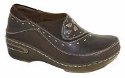 Land039artiste By Spring Step Womenand039s Burbank Slip-on Loafers Brown