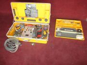 Revere Mil-a-26975 Electronic Weighing Kit W/ Accessory Kit Pn C-40430 50625