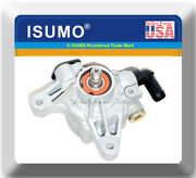 Brand New Oe Specification Power Steering Pump Fits Honda Accord 2003-2007 2.4l