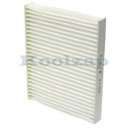 Particulate Paper Style Interior Blower Cabin Air Filter 2012 For 07-12 Veracruz