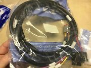 Volvo Penta Wiring Harness Shift And Throttle Control 874676 Nos