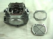 110cc Cylinder Head For Chinese Atvs And Dirt / Pit Bikes With E22 Clone Motors
