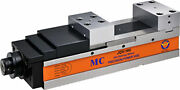 Mc Power Vise Jqv-160s 6-1/4 Wide 9-1/4 Opening