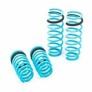 Godspeed Project Traction-s Susp. Lowering Springs For 11-up Bmw 5 Series F10