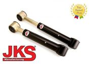 Jks Front Lower Adjustable Control Arm 0-6 For 1993-1998 Jeep Grand Cherokee Zj