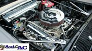 Lincoln Mercury Air Conditioning A C Underhood Upgrade Package Paypal Accepted