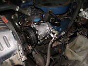 Ford Air Conditioning A C Underhood Upgrade Package