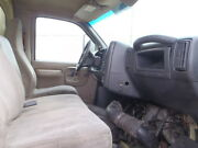 2005 Gmc C5500 Used V8 Gas 8.1 Complete Liftout Running Engine 182k Propane