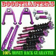 For 96-00 Honda Civic Control Arm / Camber Kits / Coilover Suspension /upper Arm