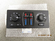 05 - 06 Chevy Tahoe 4d Suv A/c Heater Climate Temperature Control Oem Brand New