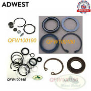 Land Rover Power Steering Gear Box Complete Repair Kit Discovery 2 Mr0080 Adwest