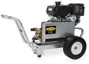 Pressure Washer 3500 Psi @ 3.8 Gpm Cold Water Dc-4004-ba0k6g