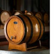 St Anne's Wine Barrels - 20 Litre Filled With Your Choice Of St Anne's Wine