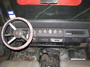 87 88 89 90 91 92 93 94 95 Jeep Yj Wrangler Air Conditioning Complete Ac Kit