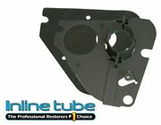 68-72 A Body Steering Column Firewall Cowl Support Clamp Plate Seal Gasket Mt 34