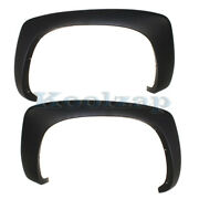 00-06 Suburban Rear Fender Molding Moulding Trim Arch Left And Right Side Set Pair