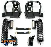 Fabtech K2135dl 6 Front Ss 4.0 C/o Conversion For 2008-16 Ford F-250/f-350 4wd