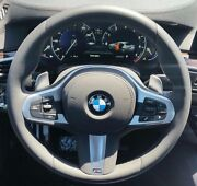 Bmw G30 G11 G12 5 And 7 Series M Sport Leather Steering Wheel Heated Sport Auto