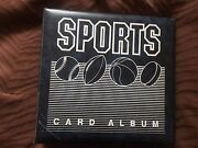Late 80and039s Early 90and039s Sport Collectible Cards Price Reduced