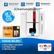Evolis Primacy Expert Dual Sided Id Card Printer Andbull Free Uk Delivery Andbull Low Prices