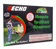 Echo Mosquito Fogger Virus Sprayer Attachment For Most Handheld Blowers