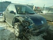 Electronic Control Module 20l Engine Id Avh Automatic Fits 02 Beetle 902477