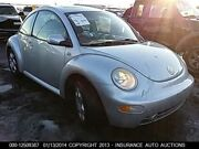 Electronic Control Module 20l Engine Id Avh Automatic Fits 02 Beetle 886289