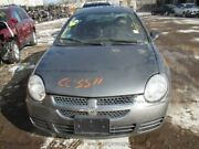 Body Throttle Valve Without Turbo Fits 05 Neon 982008