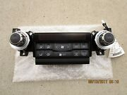 14 - 17 Toyota 4runner Limited 4.0l V6 A/c Heater Climate Temperature Control