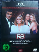 The Bold And The Beautiful Vol.10 - Epis. 226 - 250 - Dvd Region 2 Uk 5 Discs