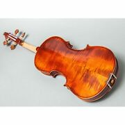 Clearance Sale Professional Hand Made Violins 4/4 Full Size Limited Quantity