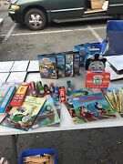 Thomas And Friends Toys, Books And Dvds