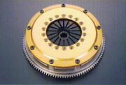 Orc Standard 409 Series Single Plate Clutch Kit For Toyota Jza70 1jz-gte