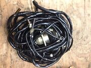 5 Ton 6x6 Military G-744 Wrecker Chassis Wiring Harness Nos Jeep M38 M38a1 M37