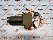 1957 Buick And Oldsmobile Electric Wiper Motor Kit   12v Replacement   Made In Usa