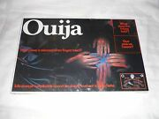 Rare Vintage New And Sealed Ouija Board Spiritual Occult Game Canada Games