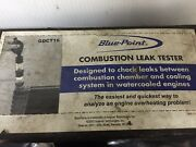 Gdct16 Blue Point Snap On Combustion Leak Tester Snap-on