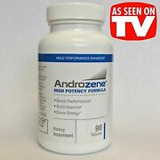 Androzene 90 Tablets Same Day Shipping
