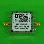Frequency Multiplier X2 Output 10 Ghz To 20ghz Fm2x10g20g